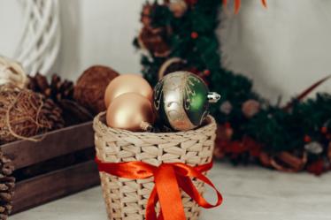 christmas gift basket philippines