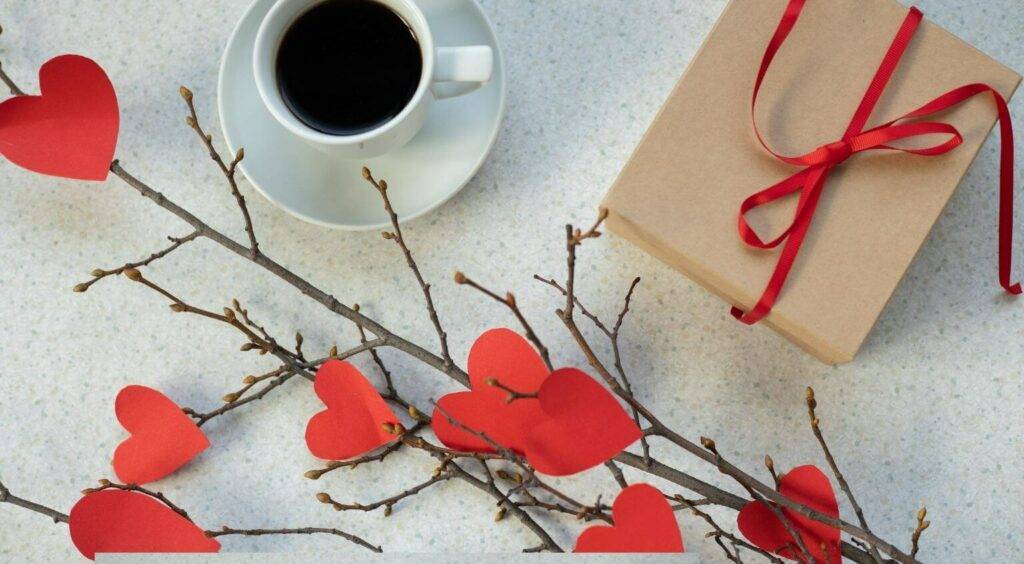 where to find online valentines day gifts