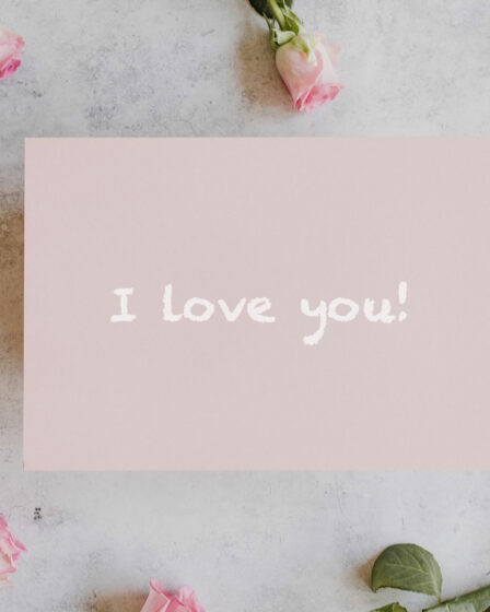 simple romantic gifts