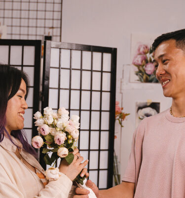 online flower delivery manila